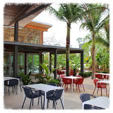 Naples Florida Botanical Garden The Fogg Cafe At The Naples Botanical Garden Entree Magazine