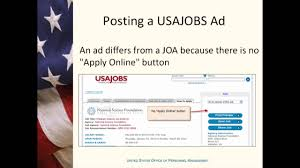 Usajpbs Pathways For Students And Recent Graduates Posting Position On