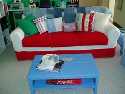 Teal And Red Living Room by Okinawa Living Room The Homes I Have Made