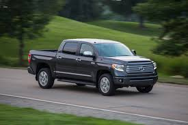 page toyota toyota recalls 73 000 trucks due to potential issues with bumper
