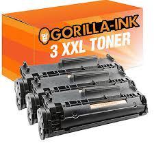 Toner Canon Lbp 2900 4x toner patrone f禺r canon i sensys lbp 2900 lbp 2900b crg 703