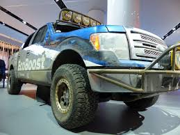 ford baja truck mysteries of new 2 7l ecoboost in 2015 ford f 150 the fast lane
