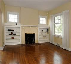 Bookshelf Around Fireplace Built In Cabinets Around Fireplace Diy Home Design Ideas