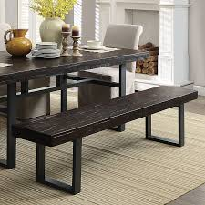 Keller Dining Room Furniture Keller Bench Dining Benches Dining Room And Kitchen Furniture