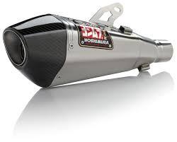 yoshimura r55 race exhaust system revzilla