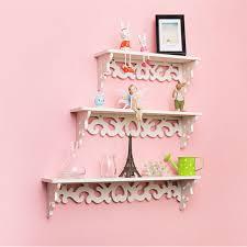 Cheap Wood Bookshelves by Online Get Cheap White Wooden Bookshelf Aliexpress Com Alibaba