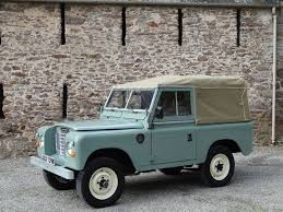 land rover vintage classic land rovers for sale manchester