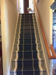 Painted Stairs Design Ideas Painted Basement Stairs Ideas Home Design Inspirations