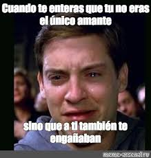 Www Meme Com - create meme pain tobey maguire peter parker cry pictures