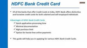 credit card help desk hdfc ocean credit card quick check