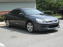 2006 honda accord ex coupe 06 honda accord ex coupe car insurance info