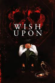 movies watch wish upon online