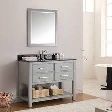 45 Inch Bathroom Vanity Bathroom Vanities Sink Vanity Options On Sale