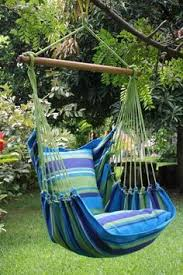 Hanging Chair Hammock The End Of One Story Is The Beginning Of Another 꿈 Pinterest