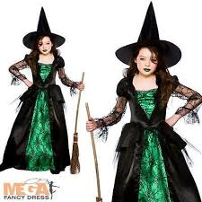 Scary Halloween Costumes Kids Girls 25 Kids Witch Costume Ideas Shoes