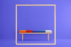 minimalist furniture minimalist furniture duo enhancing modern spaces oslo chair