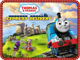 thomas u0026 friends delivery android apps google play
