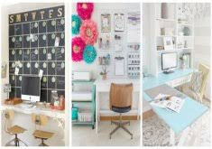 How To Decorate A Traditional Home Exceptional Decorating An Office 14 Organized Office Cubicle How