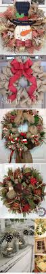 25 unique wreaths ideas on country