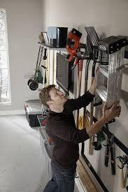 Rubbermaid Garage Organization System - the 25 best garage organization systems ideas on pinterest shop