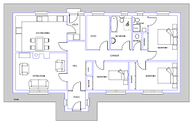 free home blueprints design ideas home blueprint studio apartment floor plans