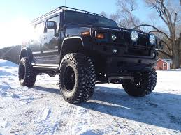 jeep hummer conversion 2008 hummer h2 with 40