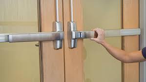 Door Hardware by Commercial Steel Doors Hollow Metal Doors Fire Rated Doors
