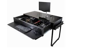 Modern Pc Desk by Cool Modern Computer Desk All In One Finding Desk