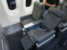 Delta 777 Economy Comfort Why Delta U0027s New Premium Economy Is Worse Than American U0027s View