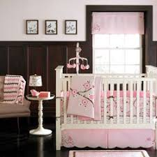 Migi Blossom Crib Bedding Migi Blossom 4 Crib Bedding Set By Bananafish