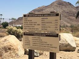 hours and prices picture of indian canyons palm springs