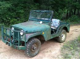 willys jeep off road 1957 willys cj5 wheels and tires pirate4x4 com 4x4 and off