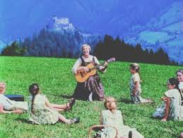 Sound Of Music Meme - waitin on a sunny day fifteen movie questions meme