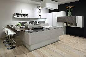 cucine con piano cottura ad angolo mango la cucina in techniplan composizione formata da penisola