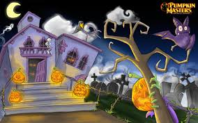 Hello Kitty Halloween Games by Halloween Wallpapers For Kids U2013 Festival Collections