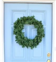 how to make a wreath hometalk