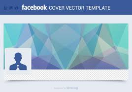 cover photo template facebook free facebook cover vector template download free vector art