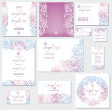 Wedding Invitation Cards Download Free Wedding Invitation Letter Vector Free Download Matik For
