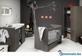 chambre a coucher bebe chambre à coucher bébé luca a vendre 2ememain be