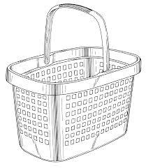 patent usd474603 shopping basket google patents