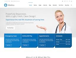 25 best health and medical wordpress themes 2017 athemes