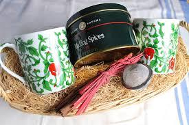 100 kitchen gift basket ideas wicker tabletop organizer