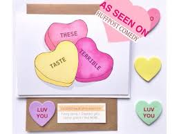 valentines heart candy sayings heart candy sayings rejected candy hearts 1