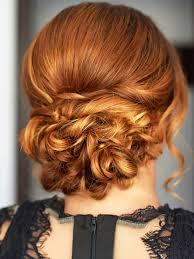 Kurze Haare Hochstecken Hochsteckfrisurenen by Wunderschön Diese Hochsteckfrisuren Kannst Du Auch Mit Kurzen