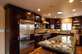 interiors for kitchen open concept l shaped kitchen interior design ideas design open