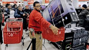 average sales on black friday target what 20 of the largest retailers in america pay their employees