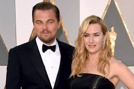 film titanic uscita a cena con leonardo dicaprio e kate winslet gli attori si mettono