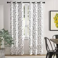 Curtain Panels Curtains U0026 Drapes Birch Lane