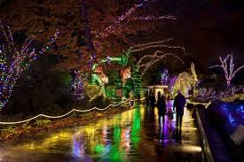 top 10 christmas light displays in us top 10 sparkling christmas trees of 2015 places to see in your