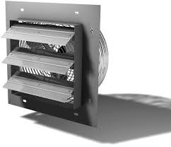 crawl space shutter fan the only large cfm crawl space fan with
